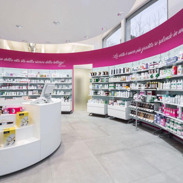 Farmacia Dello Rosso - Rapolano Terme, dermocosmesi