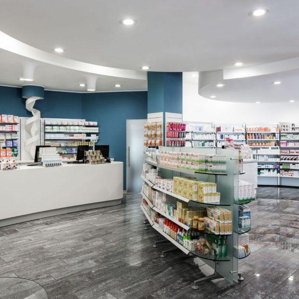 Farmacia Pesenti, Milano