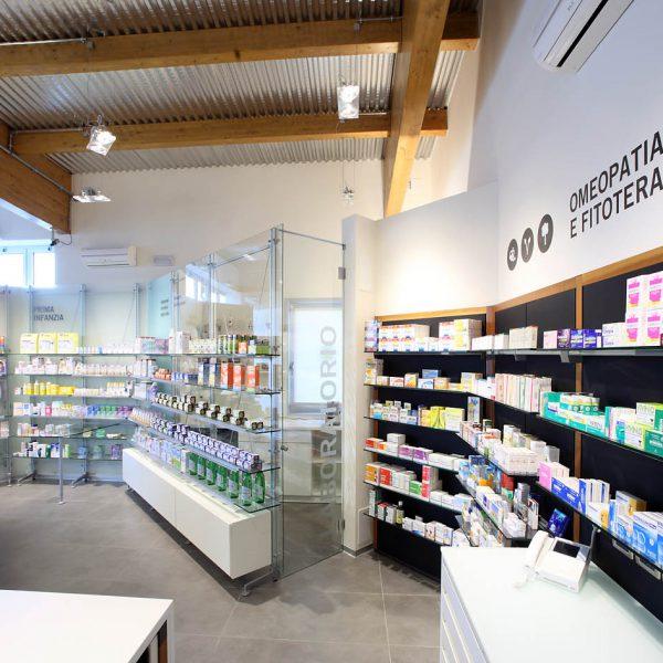 Farmacia riviera realizzazioni th kohl for Kohl arredamenti farmacie