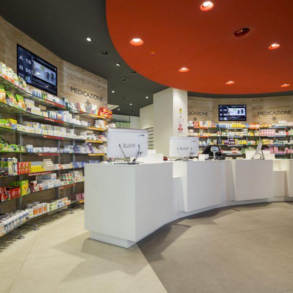 Farmacia santoro farmacie th kohl th kohl for Kohl arredamenti farmacie