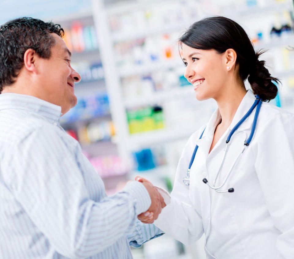 Il gruppo th kohl l 39 esperienza di tre aziende in un unico for Kohl arredamenti farmacie
