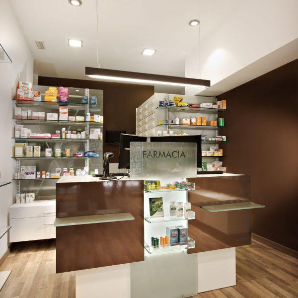 Farmacia sombreres farmacie th kohl th kohl for Kohl arredamenti farmacie