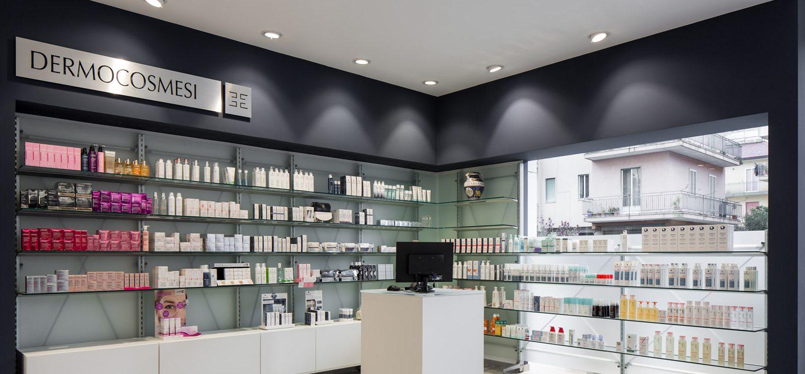 Farmacia Croce Verde dott. Parisi - dermocosmesi