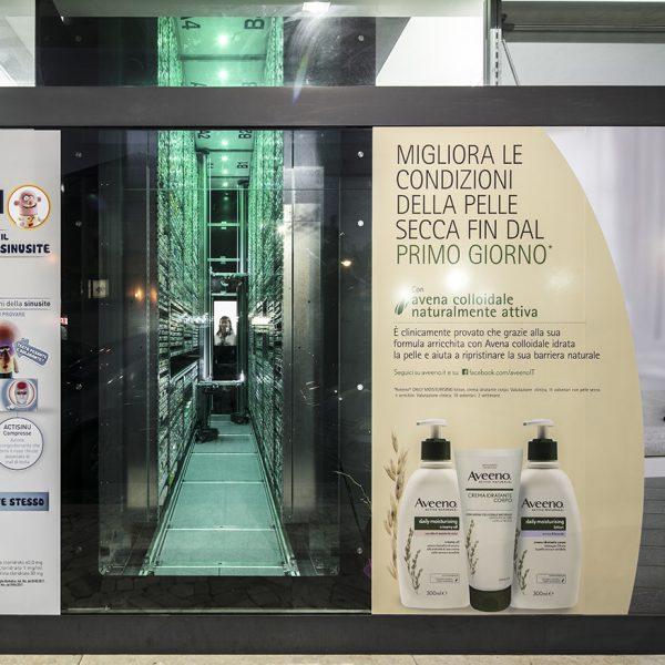 Farmacia De Cecco, Anguillara - robot