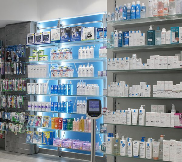 Farmacia Massa, Genova - dettagli