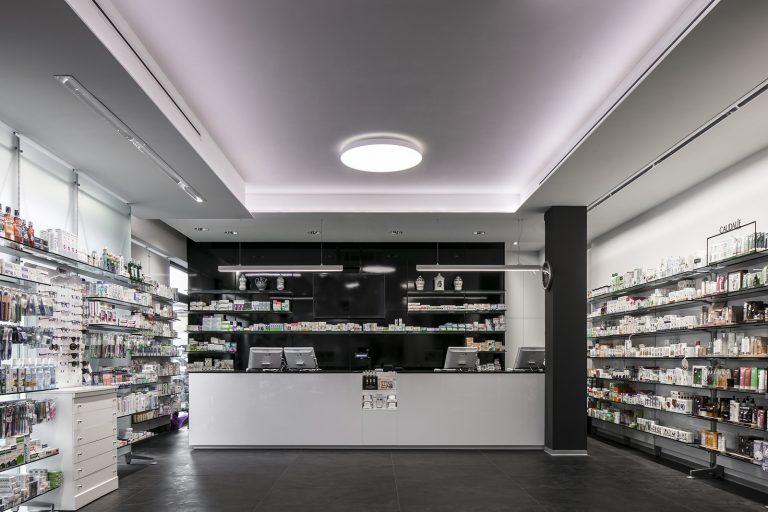 Farmacia De Cecco, Anguillara