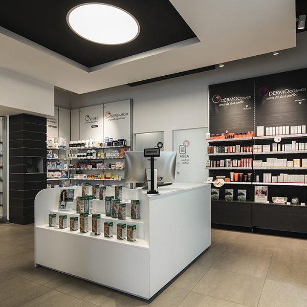 Farmacia Ariis, Udine - infopoint