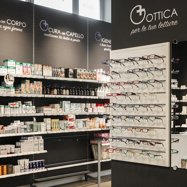 Farmacia Ariis, Udine - dettagli