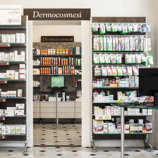 Farmacia Capovilla dr.ssa Capovilla, Imperia - dermocosmesi