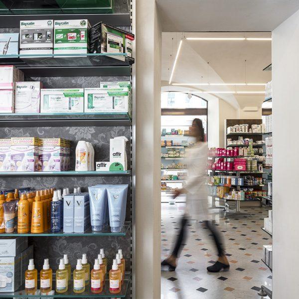 Farmacia Capovilla dr.ssa Capovilla, Imperia - dettagli