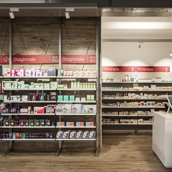 Farmacia Comunale Giotto di Arezzo - stagionali