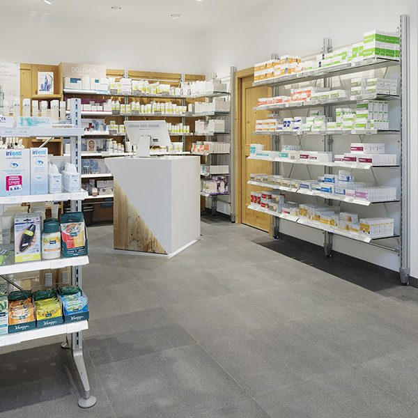 Farmacia Apoteca Corvara - vista
