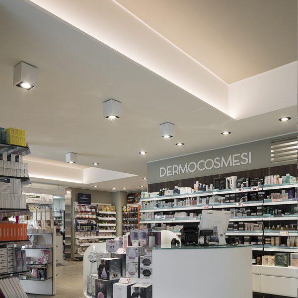 Farmacia San Martino dott. Genesi, Forlì - infopoint