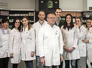 team Farmacia Brivio, Erba (CO)