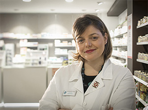 Farmacia Calì, Vittoria - dott.ssa Mancuso