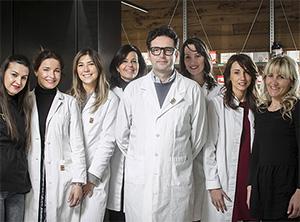 Farmacia All'Angelo dott. Carmignoto, Fontaniva (PD) - staff