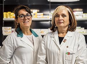 Farmacia Comunale Giotto di Arezzo - direttrice