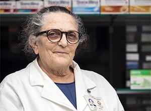 Farmacia Cunetta, Paterno - dott.ssa Rosalba