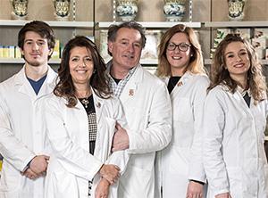 Staff Farmacia Dello Rosso - Rapolano Terme
