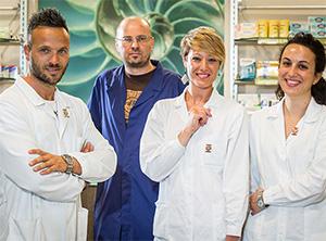 Team Farmacia Greco, Tarquinia