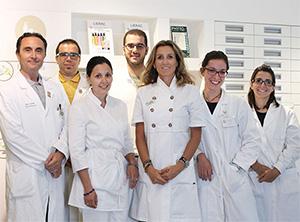 """Il team de """"La Mia Farmacia"""" - Verona"""