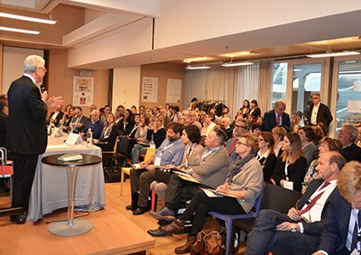 eventi e conferenze - Th.Kohl