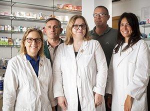 Farmacia Eredi Francia dr. Carella