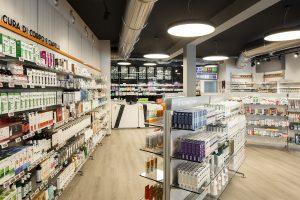 Farmacia De Marco Bari