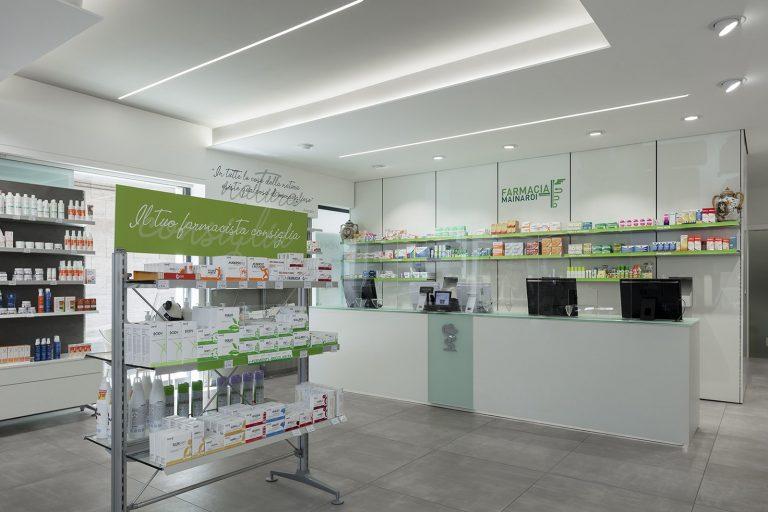 Farmacia Mainardi Capurso