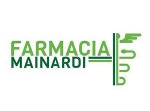 Logo farmacia mainardi