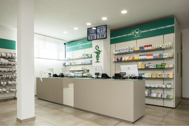 Farmacia Comunale di Pistoia